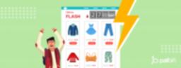 Ventas flash: Qué son y cómo aplicarlas a tu tienda